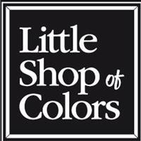 Little Shop of Colors