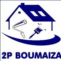 SARL 2P BOUMAIZA