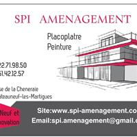 SPI AMENAGEMENTS
